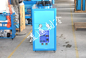 Chiller development of the industry quickly, to meet our customers cooling needs