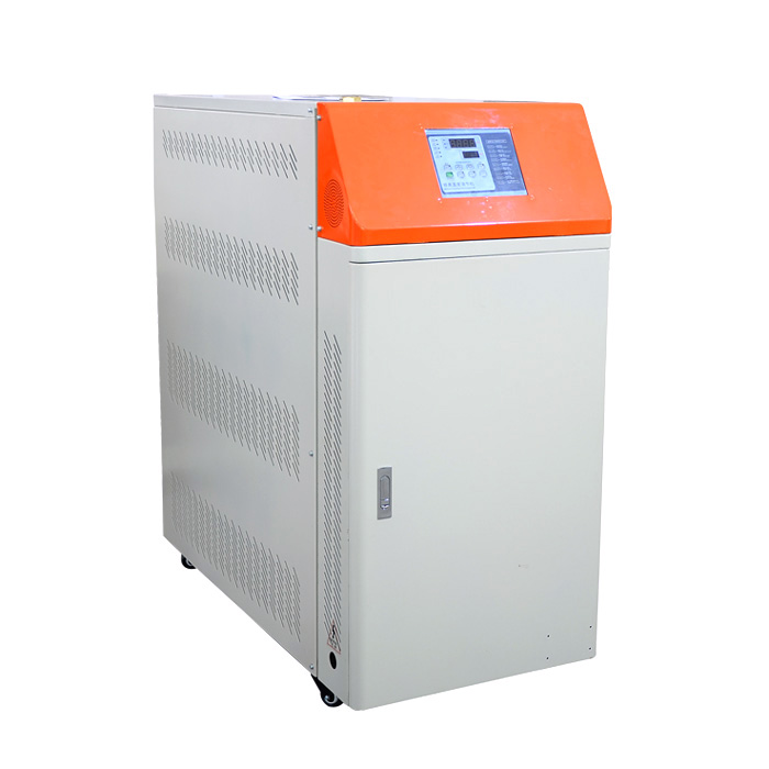Mold temperature machine