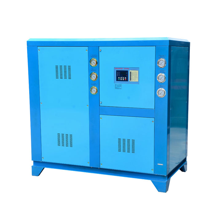 15P water-cooled chiller