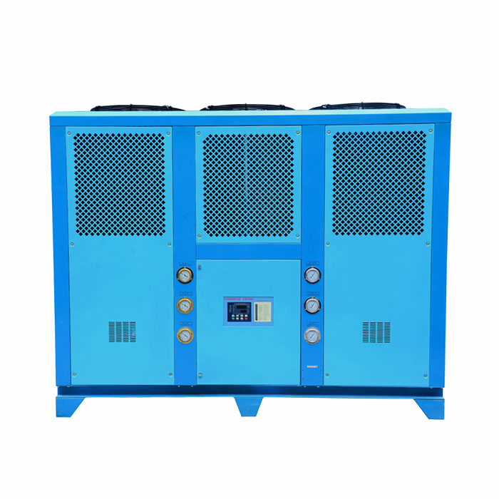15HP Air-cooled chiller