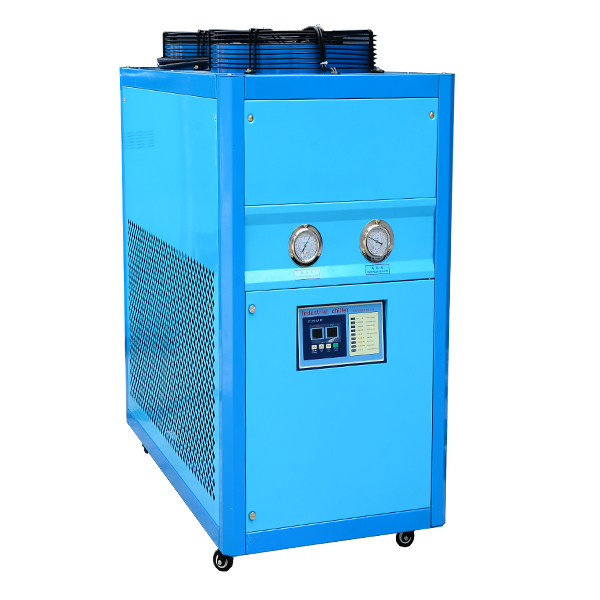 5HP Air-cooled chiller